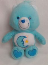 Adorable My 1st 'Bedtime' Plush Collectable Care bear